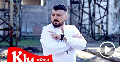 B.Piticu - Minti ca ma iubesti | Videoclip