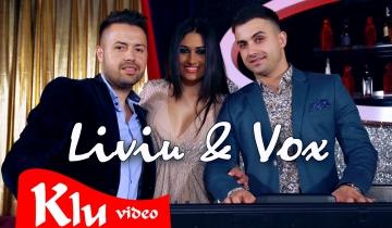 Liviu & Vox - Parfum de fericire