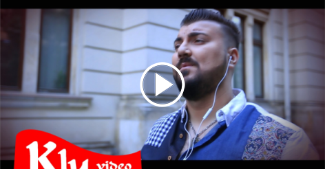 B.Piticu - De cand ai renuntat la mine (Videoclip)