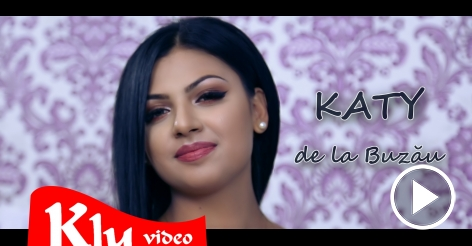 Katy de la Buzau - Iubire te voi iubi (Videoclip)
