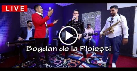Bogdan de La Ploiesti - Sistemul Buddha Bar (Live) HiT 2017