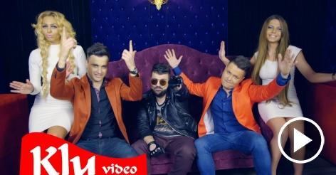 B.Piticu feat Liviu & Vox - De tine nu m-as satura (Videoclip)