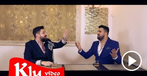 Alex Pustiu & Cosmin de la Bacau - Puterea mi-o da familia (Videoclip)