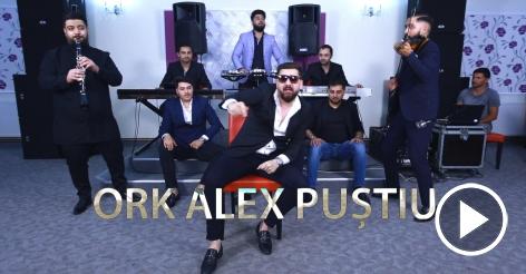 Ork Alex Pustiu - Turbo Tallava (Videoclip)