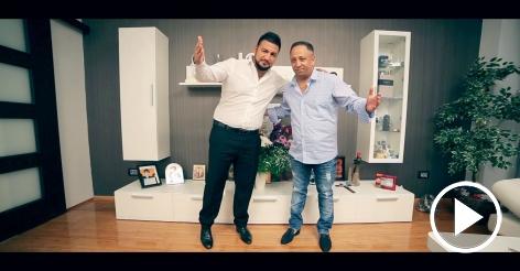 Costel Biju & Nicu Bratianu - Anii in loc de i-as opri | Videoclip