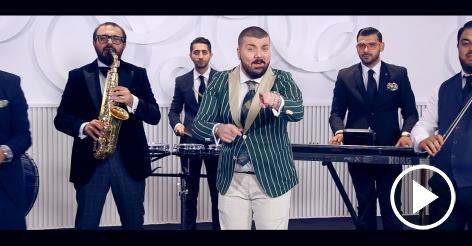 B.Piticu - Ce visez azi fac maine (Videoclip)