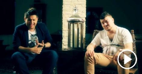 B Piticu & Nikolas - Cu lacrimi grele Doamne-ti cer (Videoclip)