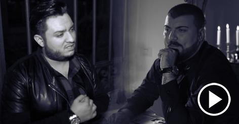 B Piticu & Nikolas - Lacrimi si oftat ( Audio )