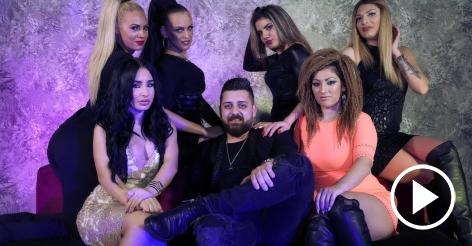 Alex Pustiu - Sistemul pentru femei (Videoclip)