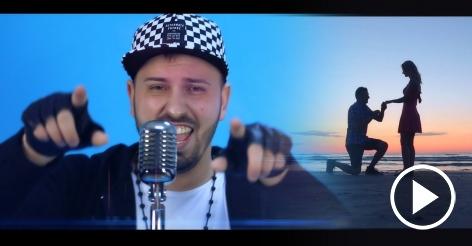 Ionut Eduardo - Tu si eu (Videoclip)