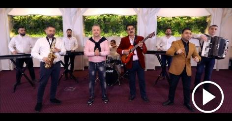 Liviu Pustiu & Gabi de la Oradea - Iubire de o zi (Videoclip)