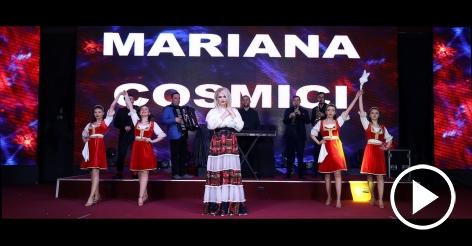 Mariana Cosmici - Luna neagra luna plina | Videoclip