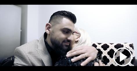 Alex din Aparatori - Of Mama Mea | Videoclip