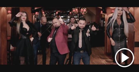 Costel Pustiu & Nelutu Artistu - Mai bogat decat bogatii | Videoclip