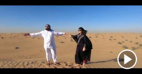Alex din Aparatori - Dragostea din Dubai | Videoclip
