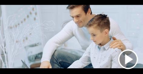 Petrica Cercel - N-a fost asa fericita copilaria mea | Videoclip