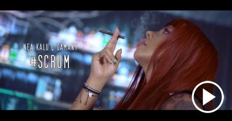 Nea Kalu ❌ Damany - Scrum | Official Video